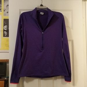 Great condition NIKE DRI FIT sweater pullover